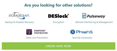 ESET Complementary Products